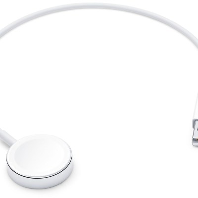 Apple Watch laadija Magnetic USB 0,3m