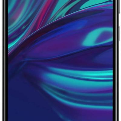 Huawei Y7 2019 32GB, midnight black