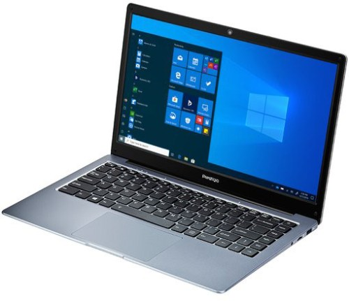 Prestigio Smartbook 141 C4 14,1″ 4GB/64GB, dark grey