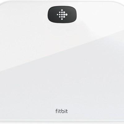 Fitbit Aria Air nutikaal, valge