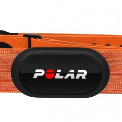 Polar pulsivöö H10 M-XXL, oranž