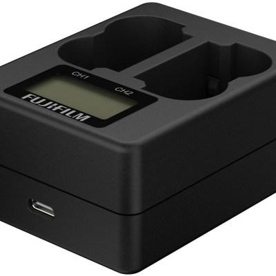 Fujifilm akulaadija BC-W235