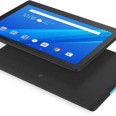 Lenovo Tab E10 10″ 16GB LTE