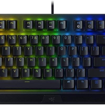 Razer klaviatuur BlackWidow V3 US