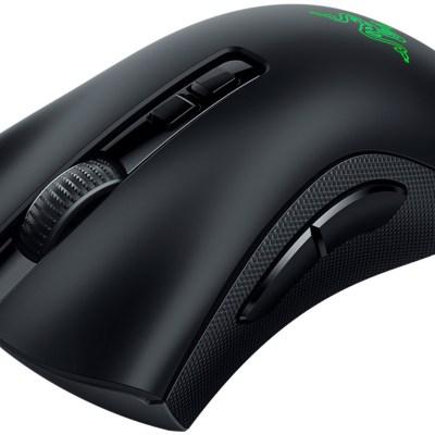 Razer juhtmevaba hiir DeathAdder V2 Pro
