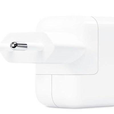 Apple USB-C vooluadapter 30W