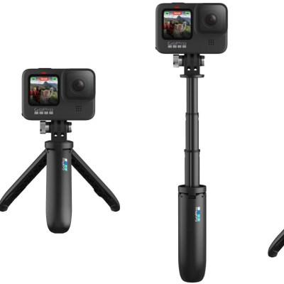 GoPro komlekt Travel Kit 2.0