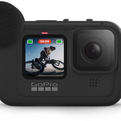 GoPro meediaümbris Media Mod (Hero9 Black)