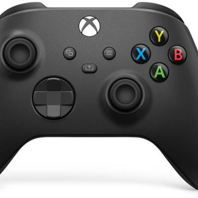 Microsoft Xbox Controller juhtmevaba mängupult + Wireless adapter