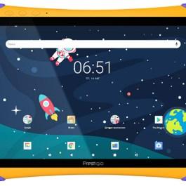 Prestigio Smartkids 16GB 10″, oranž