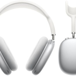 Apple AirPods Max, silver