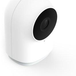 Aqara turvakaamera Camera Hub G2H (CH-H01)