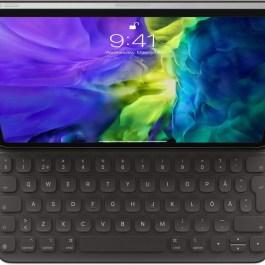 Apple Smart Keyboard Folio iPad Pro 11″ / iPad Air (4th gen) SWE