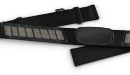 Garmin pulsivöö HRM-Dual