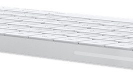 Apple Magic Keyboard Touch ID RUS