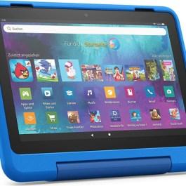 Amazon Fire HD 8 32GB Pro Kids 2021, sinine
