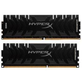 MEMORY DIMM 16GB PC24000 DDR4/KIT2 HX430C15PB3K2/16 KINGSTON
