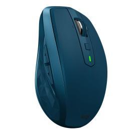 MOUSE USB LASER WRL MX/ANYWHERE2S 910-005154 LOGITECH