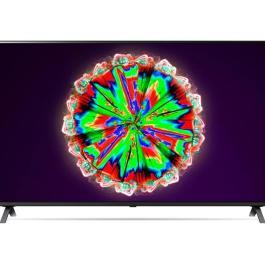 TV Set|LG|65″|4K/Smart|3840×2160|Wireless LAN|webOS|Black|65NANO803NA