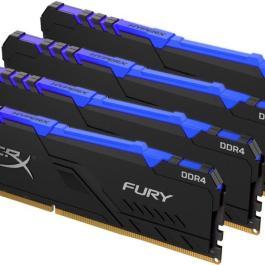 MEMORY DIMM 32GB PC21300 DDR4/K4 HX426C16FB3AK4/32 KINGSTON