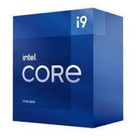 CPU INTEL Desktop Core i9 i9-11900K 3500 MHz Cores 8 16MB Socket LGA1200 125 Watts GPU UHD 750 BOX BX8070811900KSRKND