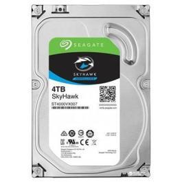HDD|SEAGATE|SkyHawk|4TB|SATA 3.0|64 MB|5900 rpm|3,5″|ST4000VX007