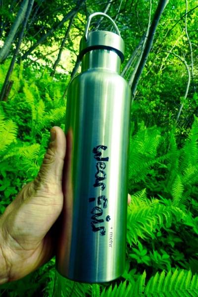 Wear Fair Water Bottles