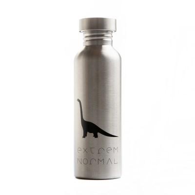 extremnormal® Trinkwasserflasche #3