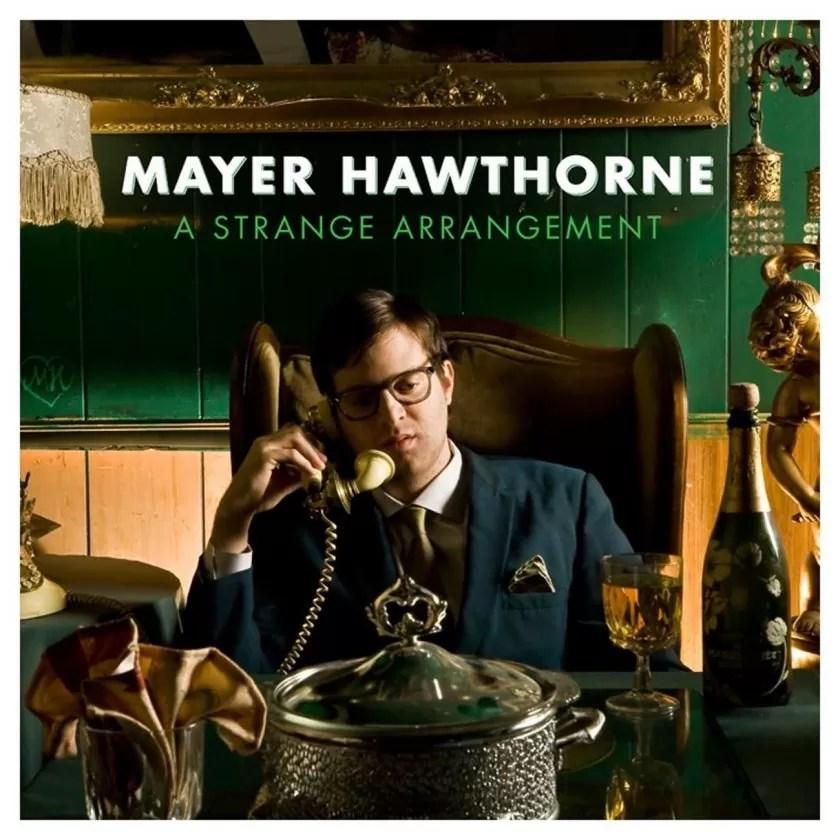 MAYER HAWTHORNE