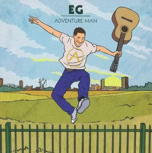 Eg White