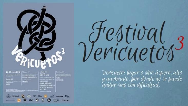 Festival Vericuetos