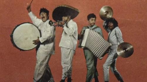 Los Xochimilcas