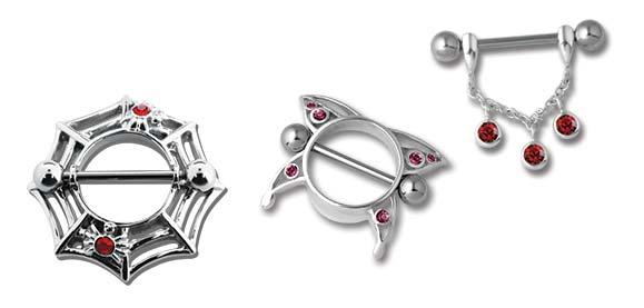 Extreme Body Jewellery Shop for all Body Piercing jewellery