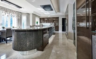 kitchen luxury extreme inspiration kitchens shared surrey metal
