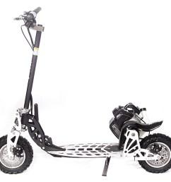 xg 575 49cc gas motor scooter [ 1024 x 768 Pixel ]