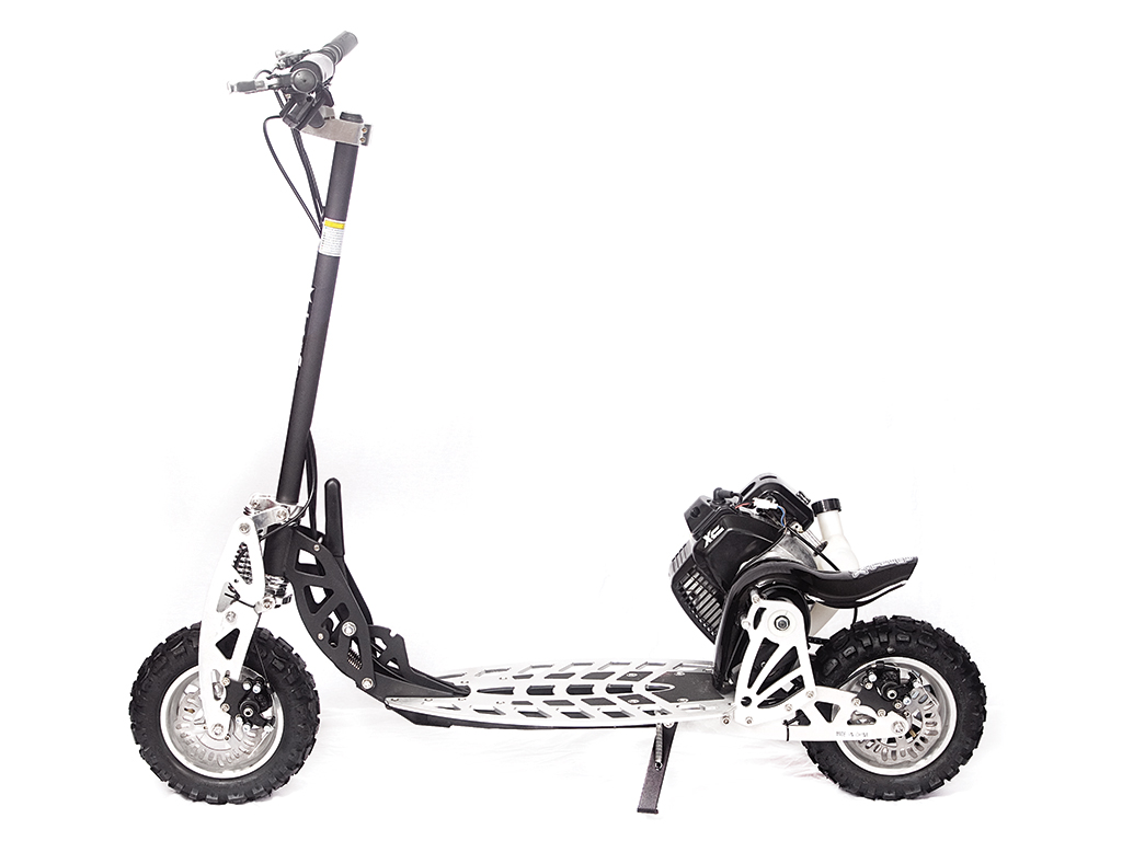 hight resolution of xg 575 49cc gas motor scooter