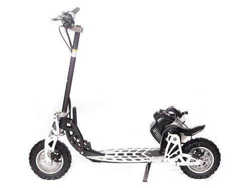 small resolution of xg 575 49cc gas motor scooter