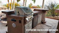 Corona BBQ Islands   Extreme Backyard Designs