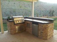 Orange County BBQ Islands - Extreme Backyard Designs