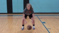 <p>In this video we look at a fundamental low post move called the power dribble.</p>