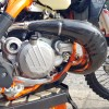 Exhaust Guard HUSQVARNA