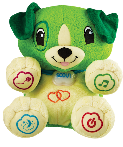 LeapFrogScoutPlushGreen_Out