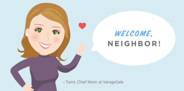 VarageSale Has Officially Launched In New Communities!