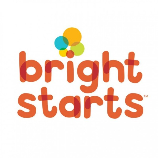 Bright Starts League of Little Laughers Play Date! #BabyLOLL #BrightStarts