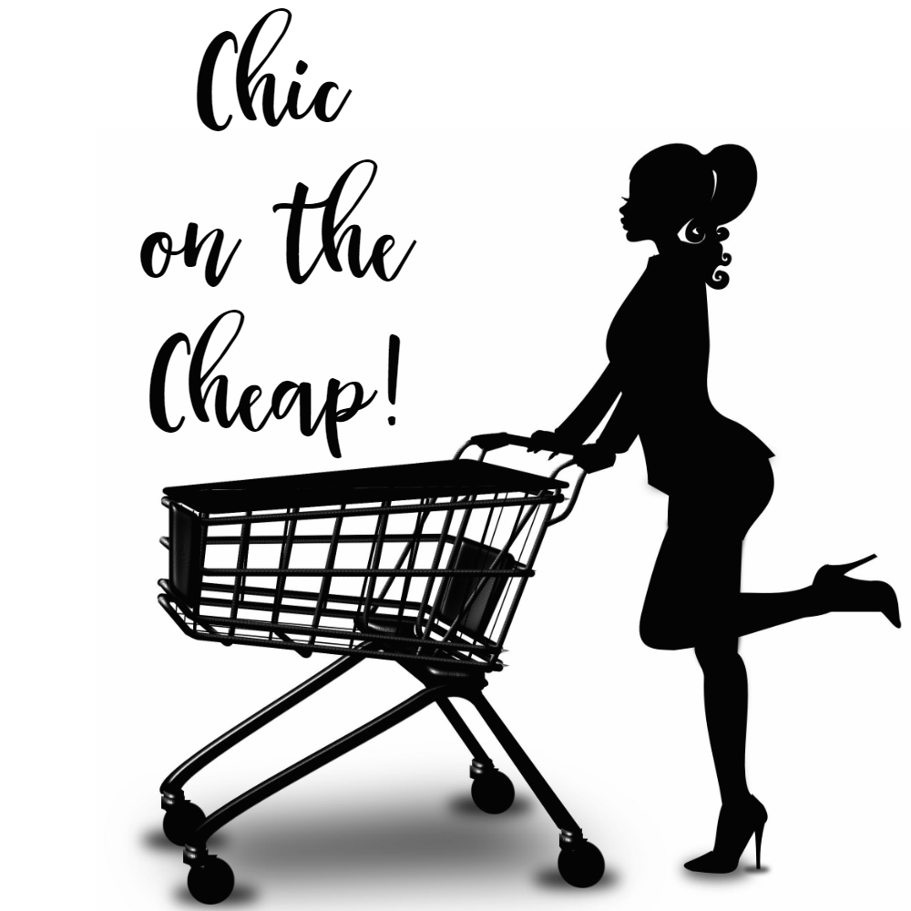 Chic On The Cheap