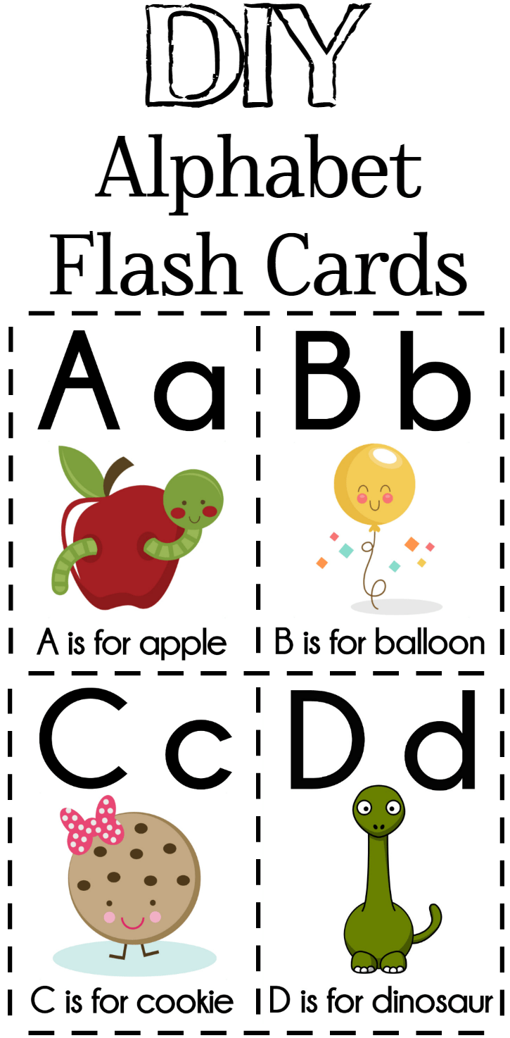 letter b printable alphabet flash cards for preschoolers diy alphabet flash cards free printable 340