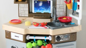 Little Tikes Cook 'N Learn Smart Kitchen Extreme