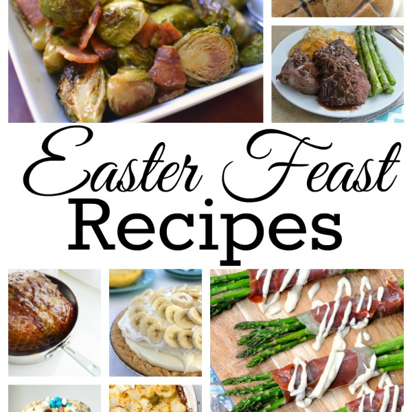 Amazing Easter Feast Recipes To Wow Your Guests