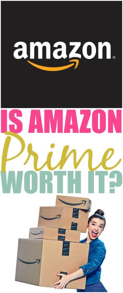 Is The Amazon Prime Membership Worth It? - Extreme ...