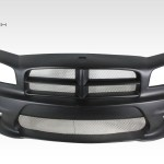 Ultimate Dodge 2006 Dodge Charger Front Bumper